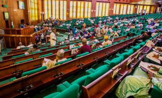 Bill to establish Aso Villa Hospital passes first reading at reps