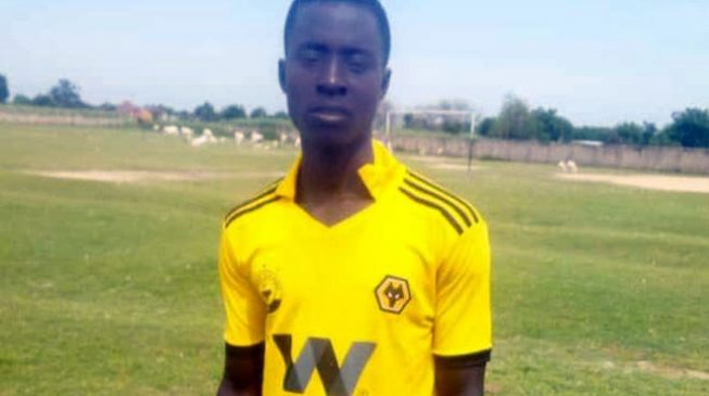 EXTRA: Kano club buys player for N5,000