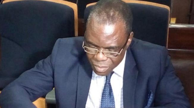 'No plot to stop Tsoho's becoming substantive CJ'