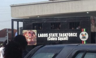 ICYMI: Police release 123 'suspicious-looking' men from Jigawa arrested in Lagos