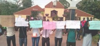 MAPOLY students lament delayed graduation – after missing two NYSC batches