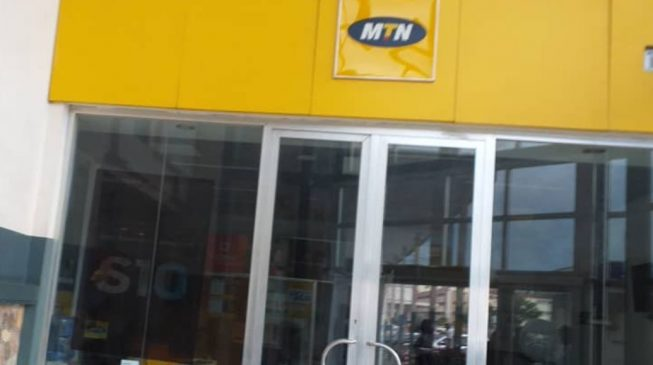 MTN offices close shop as Nigerians protest xenophobic attacks