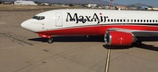 AIB: Max Air operated Hajj flights without safety approval