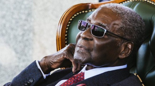 OBITUARY: Mugabe, the carpenter's son who fought for Zimbabwe's freedom but kept his people in chains