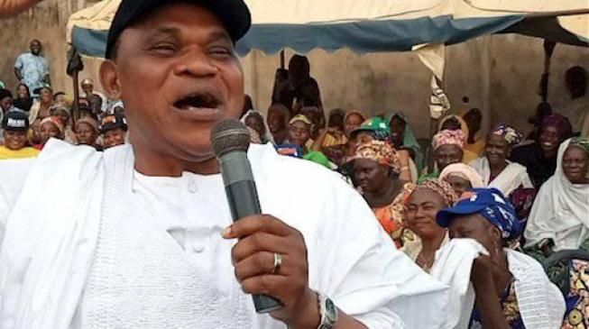 Kogi guber: Musa Wada floors Melaye picks PDP ticket