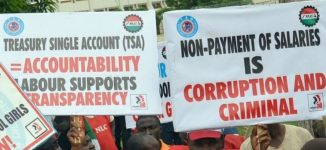 ALERT: You may soon be imprisoned for owing workers salaries