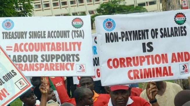 Employer may soon be imprisoned for owing workers salaries