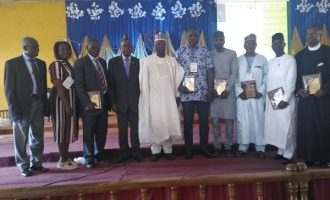 Group asks FG to harness potentials of microbiology for national development