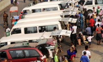 NURTW: We may increase fares over interstate travel COVID-19 guidelines