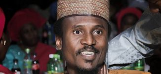 Sanusi's 'chief singer' arrested in Kano