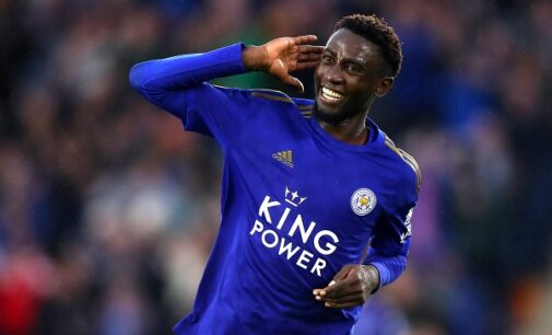 Ndidi scores in five-star Leicester win over Newcastle