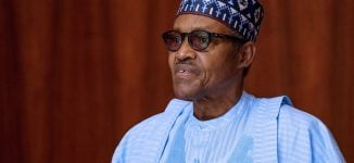 Buhari: Nigeria will prosper if we get infrastructure right