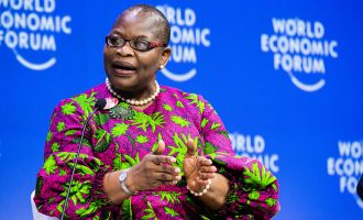 Oby Ezekwesili appointed to IBFD board of trustees