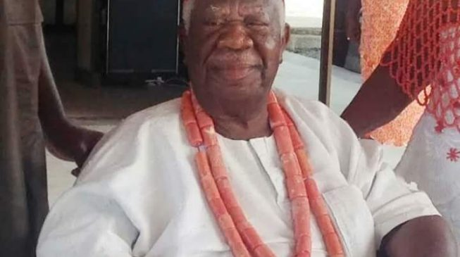 Renowned mathematician and father of Okonjo-Iweala, dies at 91