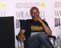 DSS: We invited Onumah for wearing Biafra T-shirt