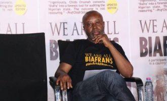 Chido Onumah files N150m suit against DSS over arrest