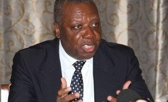 Chiedu Osakwe, Nigeria's chief trade negotiator, dies at 64