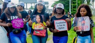 'Even sex workers are human' — outrage trails police's comment on Port Harcourt killings