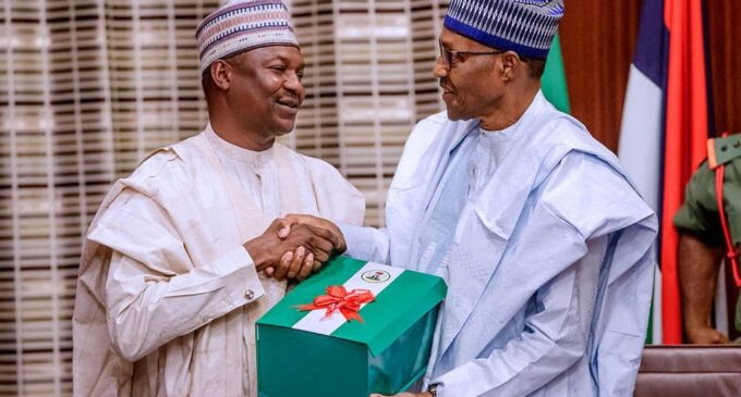 EXCLUSIVE: Buhari blocks Malami-appointed agents over $2.15bn commission