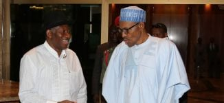 EXCLUSIVE: Jonathan was under pressure to prosecute Buhari, says Adoke in new book
