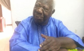 Chukuka, renowned mathematician and father of Okonjo-Iweala, dies at 91