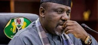 Court rejects Okorocha's request to stop EFCC probe