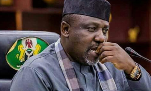 Imo violence: Okorocha will be prosecuted if found culpable, say police