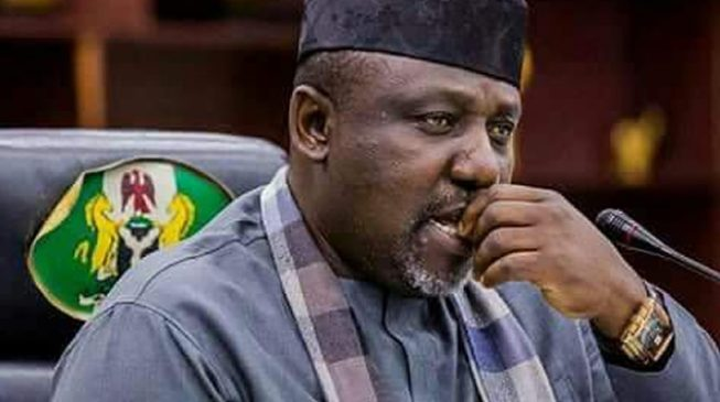 Okorocha: I was called 'Okoro Hausa' because of APC