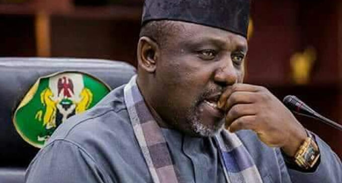 EFCC: We've returned to Imo N2.7bn recovered from Okorocha
