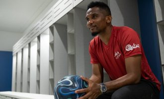 'The End' — Samuel Eto'o retires after 22-year playing career