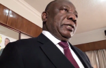 Xenophobia: South African president booed at Mugabe's funeral (video)