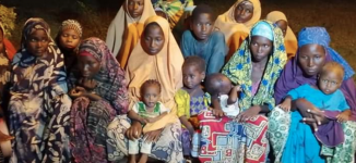 Masari's deal yields more fruits as 'bandits' free nine teenage girls — after 32 days in captivity