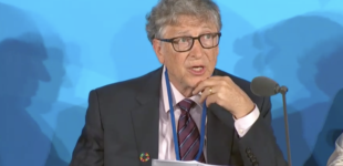 Bill Gates: I'm surprised people link me with evil theories about COVID-19