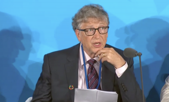 Climate change: Bill Gates, world leaders commit over $1bn to support smallholder farmers