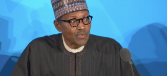 Buhari: I'll carry everyone along on my last lap as president