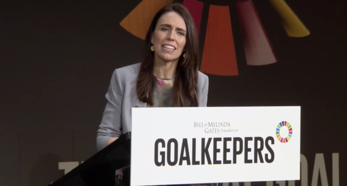 No point keeping fuel subsidies while fighting climate change, says New Zealand PM