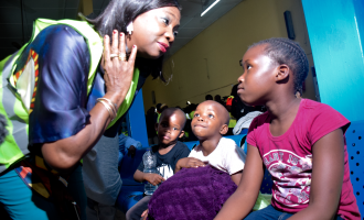 Xenophobia: Nigerian returnees from South Africa recount ordeal, laud Air Peace, MTN, others