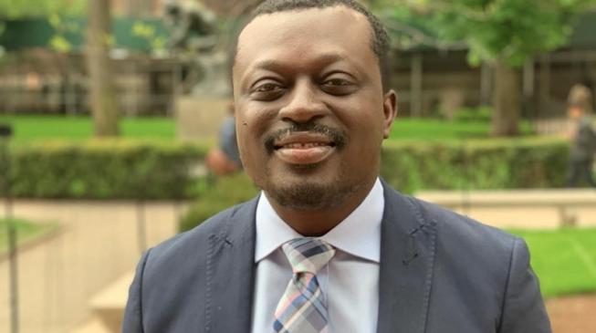 Seun Onigbinde's dagger through the heart of civic activism