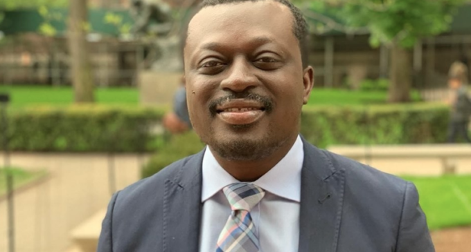 In defence of Seun Onigbinde