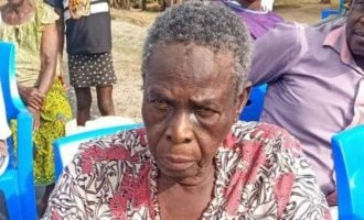 Siasia's mother: I suffered so much… my abductors ought to be jailed