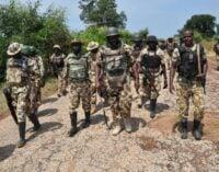 Troops kill 20 Boko Haram insurgents in Borno