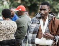 SERAP asks South Africa to pay $10bn compensation to victims of xenophobia