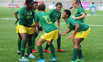 South Africa's U-17 women demolish Seychelles by record 28-0