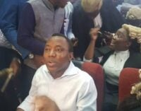 Rearrest of Sowore is an assault on the judiciary, says group