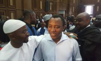 DSS operatives sneak Sowore into court
