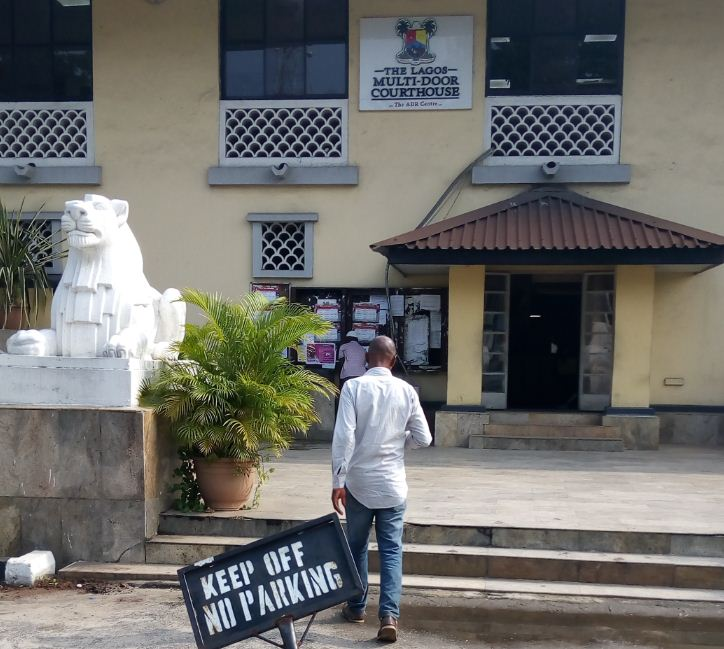 Inside Lagos community where court isn't an option for settling disputes - TheCable