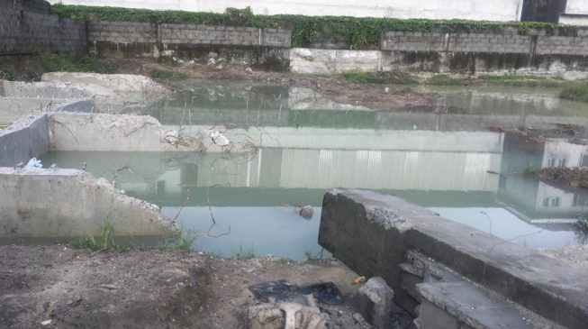 Untold story of the crisis behind 'demolition' of Port Harcourt mosque