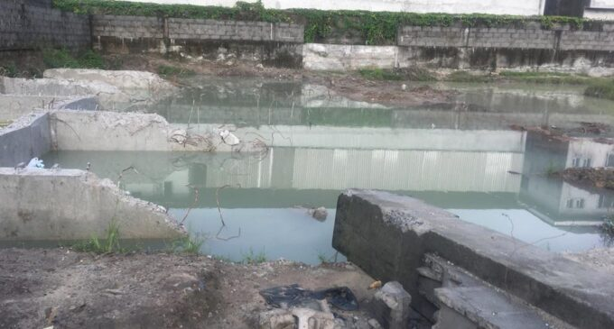 INSIDE STORY: Was Port Harcourt mosque truly demolished?