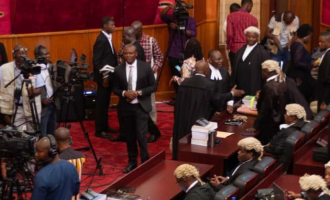 Atiku not from Cameroon, motion on vote-buying dismissed — 9 highlights from the tribunal