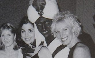 WATCH: Trudeau, Canada PM, caught wearing 'racist' blackface — weeks to election